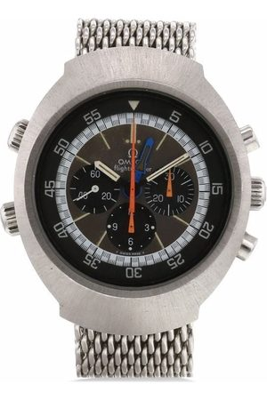 Omega 1970s pre-owned Flightmaster 42mm