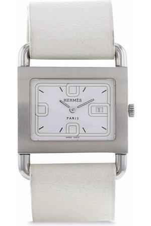 Hermès Damen 1990s pre-owned Barenia 32mm