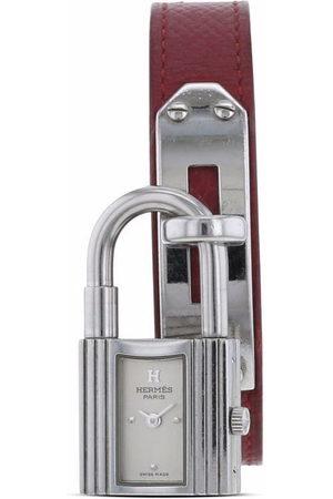 Hermès Uhren - 1990s pre-owned Kelly Cadena 20mm