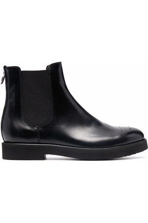 AGL ATTILIO GIUSTI LEOMBRUNI Sephora ankle boots - 1049 NERO-NERO