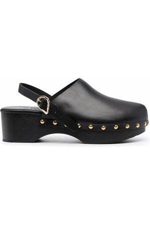 Ancient Greek Sandals Damen Clogs & Pantoletten - Classic Closed 70mm studded clogs