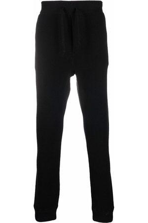 Polo Ralph Lauren Herren Jogginghosen - Knitted cashmere track pants