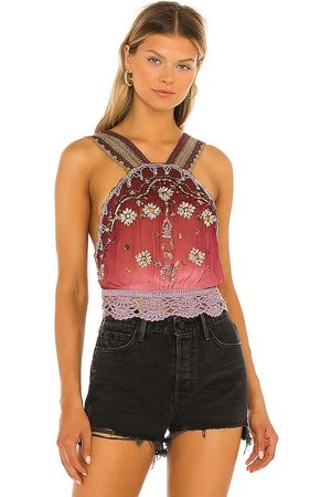 Free People Hi There Halter Top in . Size XS, S, M, XL.