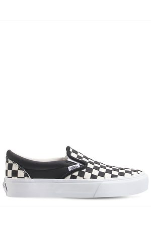 "Vans Slip On-sneakers Aus Gewebe ""vlt Lx"""