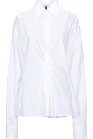 BEN TAVERNITI Damen Blusen - TOPS - Hemden - on YOOX.com