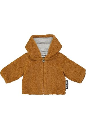 Moschino Baby Jacken - Baby Teddyjacke