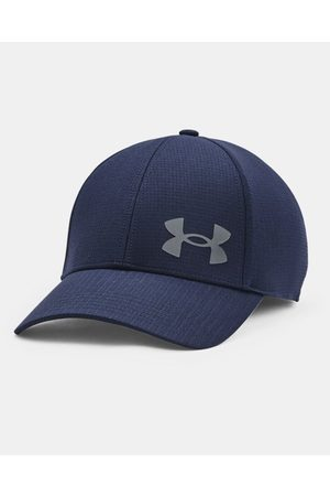 Under Armour Herren UA Iso-Chill ArmourVent™ Stretch-Kappe