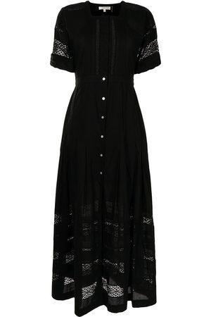 LOVESHACKFANCY Damen Freizeitkleider - Edie Kleid