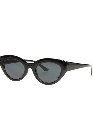 Dusk Eyes Sonnenbrillen - Slotcat Black Sunglasses
