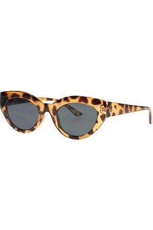 Dusk Eyes Sonnenbrillen - Slotcat Havanna Sunglasses