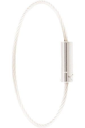 Le Gramme Armbänder - Cable' Armband