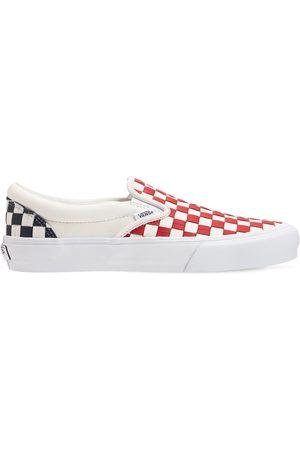 """Vans Damen Sneakers - Slip On-sneakers Aus Gewebe """"vlt Lx"""""""