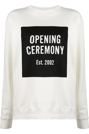 Opening Ceremony Sweatshirt mit Logo