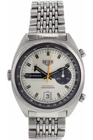 Tag Heuer 1970s pre-owned Carrera 38mm