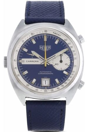 Tag Heuer 1970s pre-owned Carrera 38,5mm