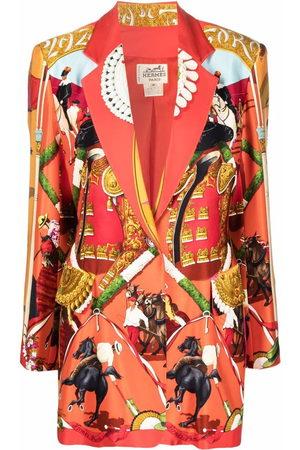 Hermès Damen Blazer & Sakkos - 1990s pre-owned Blazer