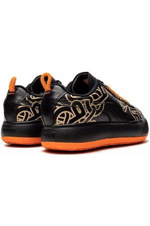 PUMA X Pronounce Suede Mayu Sneakers