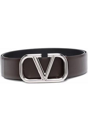 VALENTINO GARAVANI VLogo Signature buckle belt