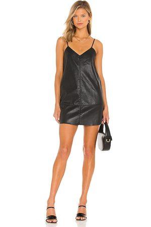 Free People Damen Slips - Slip Into Something Mini Dress in . Size M, S, XL, XS.