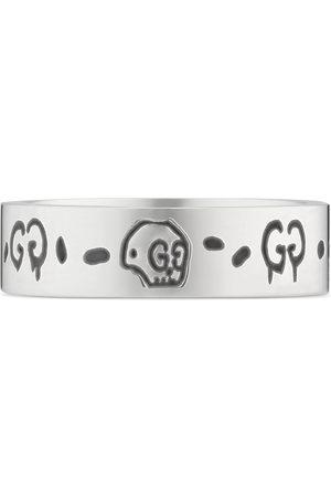 Gucci Damen Ringe - Ghost Ring aus Silber