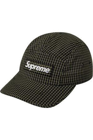 Supreme Hüte - Zweifarbige Ripstop-Baseballkappe