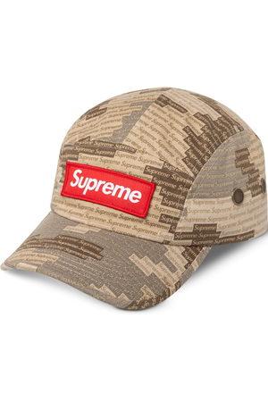 Supreme Baseballkappe im Military-Look