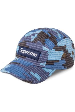 Supreme Hüte - Baseballkappe im Military-Look