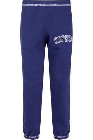 Supreme Big Stitch Jogginghose