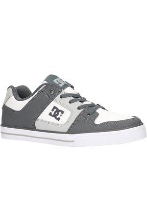 DC Jungen Sneakers - Pure Elastic Skate Shoes