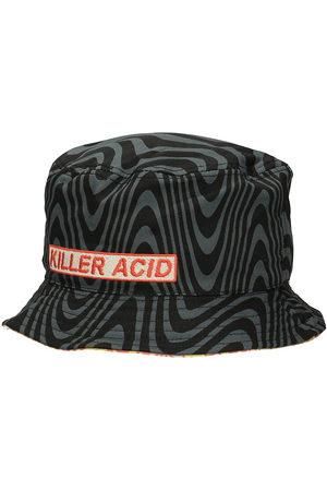 Killer Acid Hüte - Wavy Freak Bucket Hat