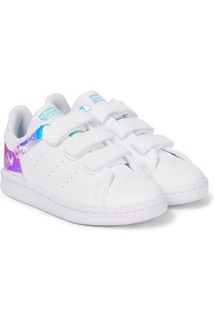 adidas Sneakers Stan Smith aus Leder