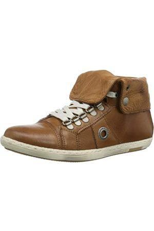 Gaastra Covert 66211041 Damen Sneaker, (Cognac 260)