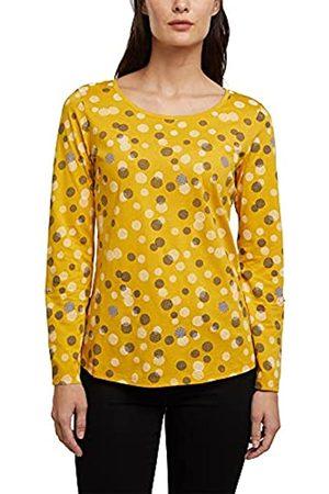 ESPRIT Damen Shirts - Damen 990EE1K315 T-Shirt