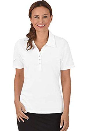 Trigema Damen 537611 Poloshirt