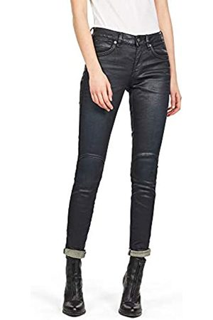 G-Star Damen Skinny Jeans G-Jackpant 3D Mid Waist Skinny