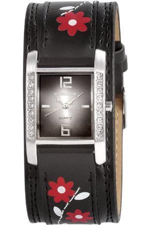Excellanc Damen-Uhren mit Polyurethan Lederband 195021000114