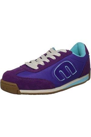 Etnies LO-Cut II LS W's 4201000291, Damen Sportschuhe - Skateboarding, (Purple 500)