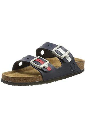 Rieker Damen V9376 Sandale