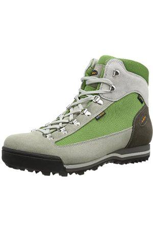 Aku Ultralight GTX 365.10 Damen Trekking- & Wanderschuhe, (Green/Grey 109)