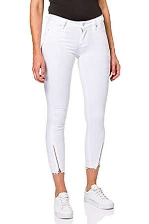 Mavi Damen Serenity Twisted Skinny Jeans