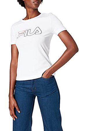 Fila Damen WOMEN LADAN tee T-Shirt