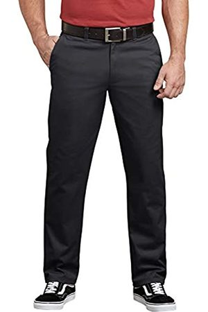 Dickies Herren Flex Active Waist Washed Chino Pant-Regular Taper Fit Unterhose