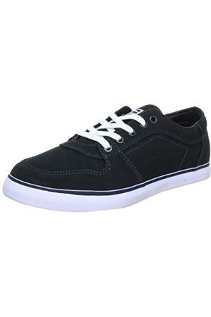 Globe Banshee GBBANSHEE, Unisex-Erwachsene Sneaker, (Vintage Black 10369)