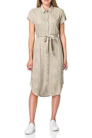 Pieces Damen Pcnya Shirt Dress Bf Bc Kleid