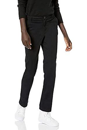 Amazon Straight-Fit Stretch Twill Chino Pants
