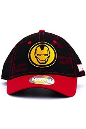 Essencial Caps Jungen Iron Man Baseballkappe, /