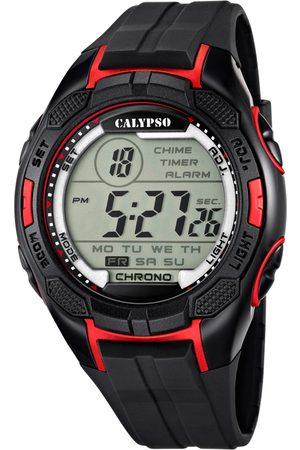 Calypso Chronograph »Digital For Man, K5627/3«