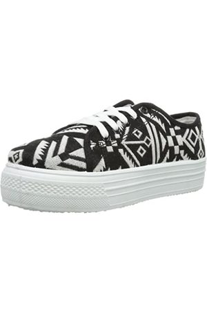 Blink BL 671 601348-D Damen Sneaker, (Black 01)
