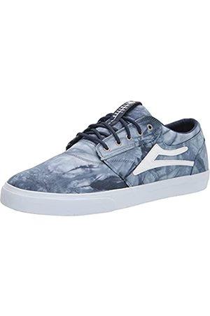 Lakai Herren Griffin Skate-Schuh, Marineblau/Batik-Textil