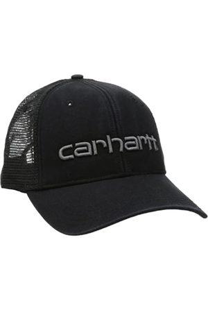 Carhartt Unisex-Adult Dunmore Cap, Black
